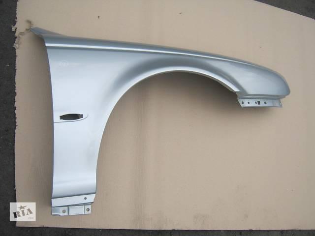 Б/у крыло переднее для легкового авто Jaguar X-Type- объявление о продаже  в Львове