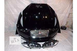 б/у Крылья передние Jaguar XF
