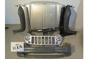 б/у Крылья передние Jeep Cherokee