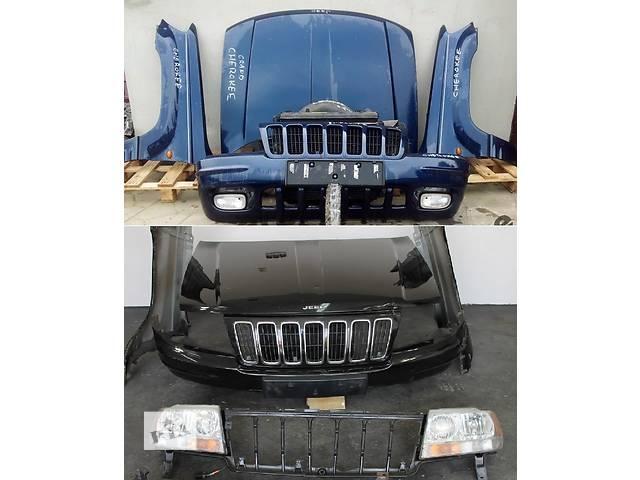 купить бу Б/у крыло переднее для легкового авто Jeep Grand Cherokee в Львове