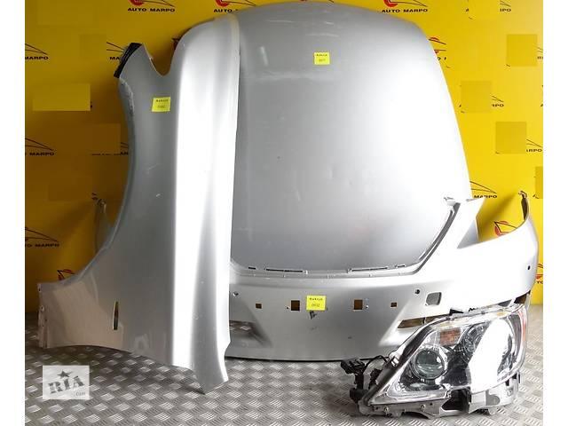 бу Б/у крыло переднее для легкового авто Lexus LS460 в Львове