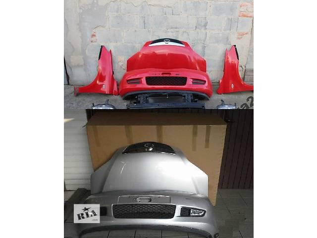Б/у крыло переднее для легкового авто Mazda 2- объявление о продаже  в Львове