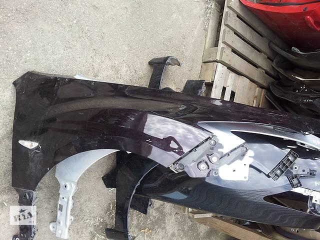 купить бу Б/у крыло переднее для легкового авто Mazda 6 в Ровно