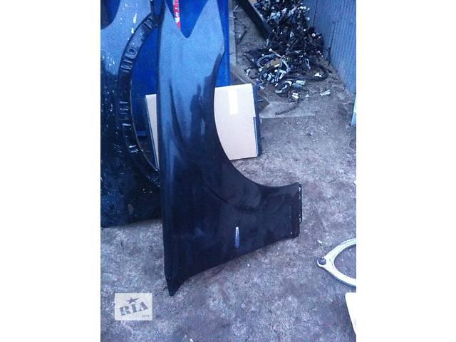 Б/у крыло переднее для легкового авто Mazda CX-5- объявление о продаже  в Ровно