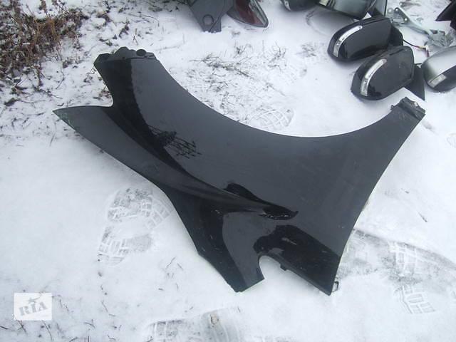 продам Б/у крыло переднее для легкового авто Mazda CX-7 бу в Ровно