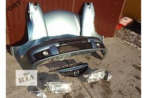 б/у Крылья передние Mazda Premacy