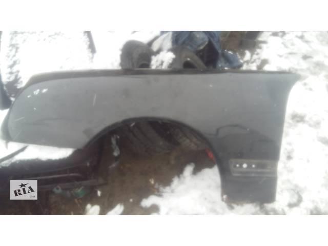 Б/у крыло переднее для легкового авто Mercedes 210- объявление о продаже  в Ковеле