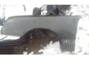 б/у Крылья передние Mercedes 210