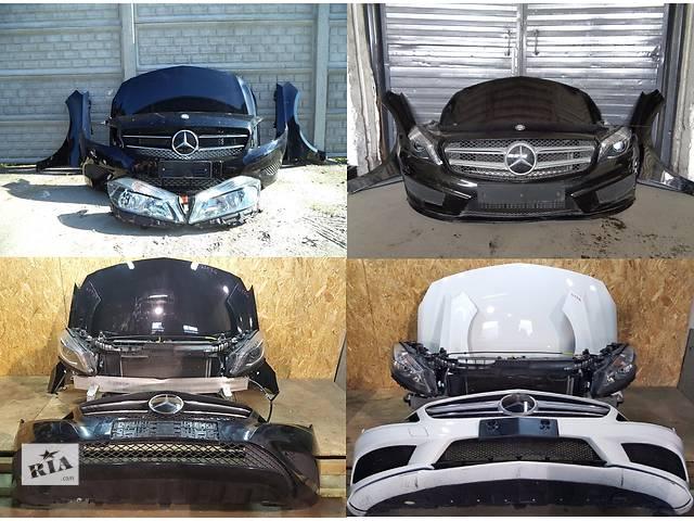 бу Б/у крыло переднее для легкового авто Mercedes A-Class w176 12- в Львове