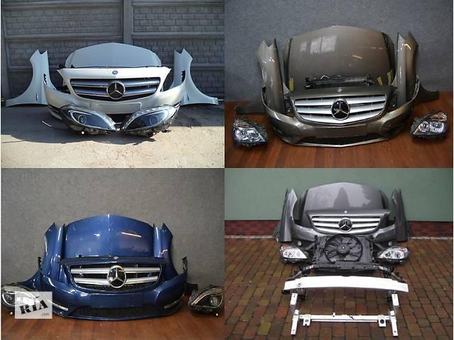 купить бу Б/у крыло переднее для легкового авто Mercedes B-Class w246 11- в Львове