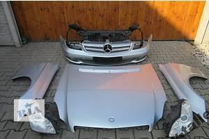 б/у Крылья передние Mercedes CLS-Class
