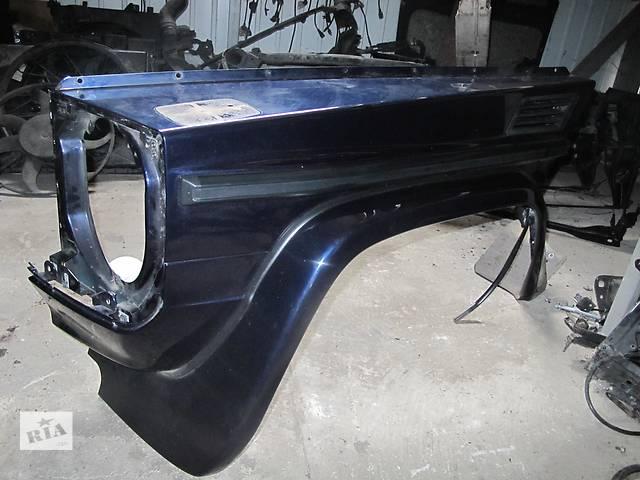 купить бу Б/у крыло переднее для легкового авто Mercedes G- 463 Class в Хмельницком