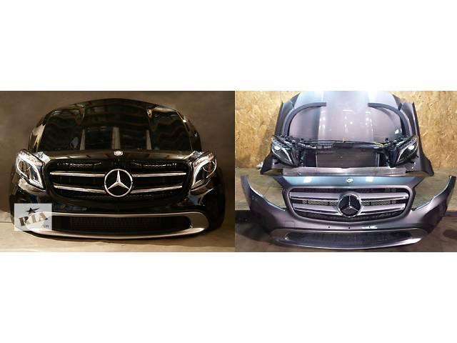 Б/у крыло переднее для легкового авто Mercedes GLA-Class w156 - объявление о продаже  в Львове