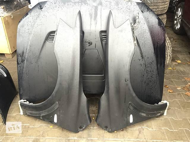 бу Б/у крыло переднее для легкового авто Mitsubishi Lancer Evolution X в Ровно