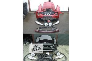 б/у Крылья передние Nissan Juke