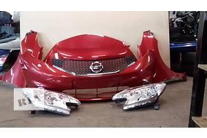 б/у Крылья передние Nissan Note