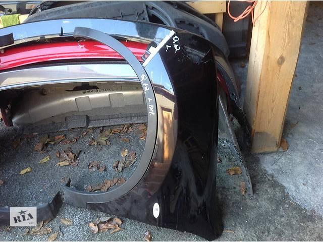 продам Б/у крыло переднее для легкового авто Nissan Qashqai+2 бу в Ровно