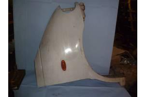 б/у Крылья передние Nissan Vanette груз.