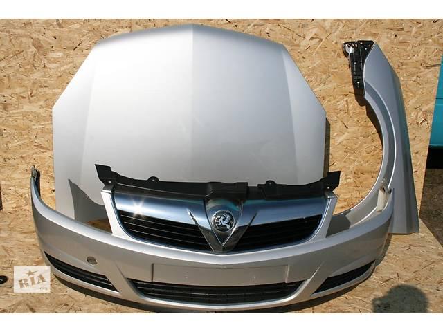 Б/у крыло переднее для легкового авто Opel Signum- объявление о продаже  в Львове