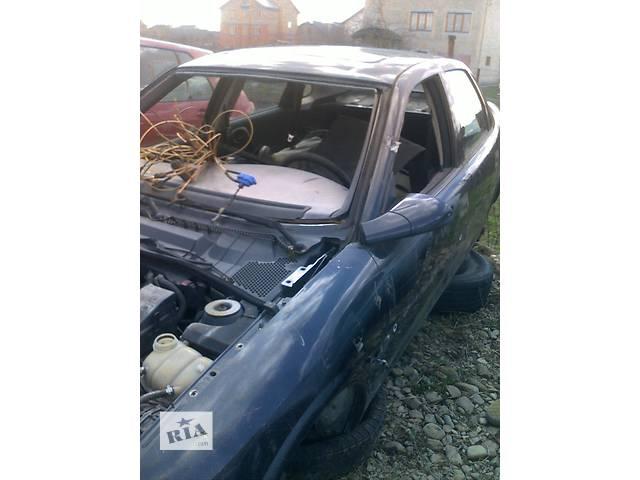 купить бу Б/у крыло переднее для легкового авто Opel Vectra B в Ивано-Франковске