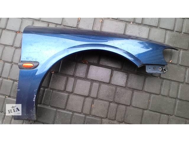 купить бу Б/у крыло переднее для легкового авто Opel Vectra B в Львове