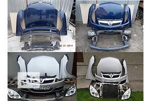 б/у Крылья передние Opel Vectra