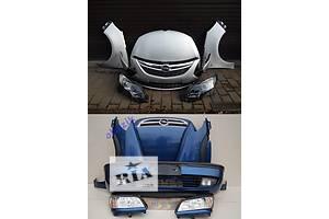 б/у Крылья передние Opel Zafira