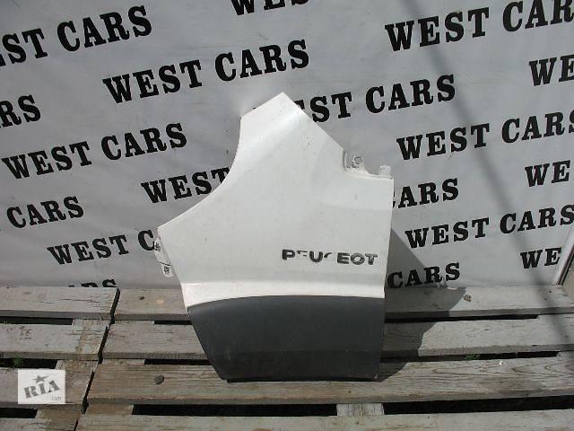 продам Б/у крыло переднее для легкового авто Peugeot Boxer 2007 бу в Луцке