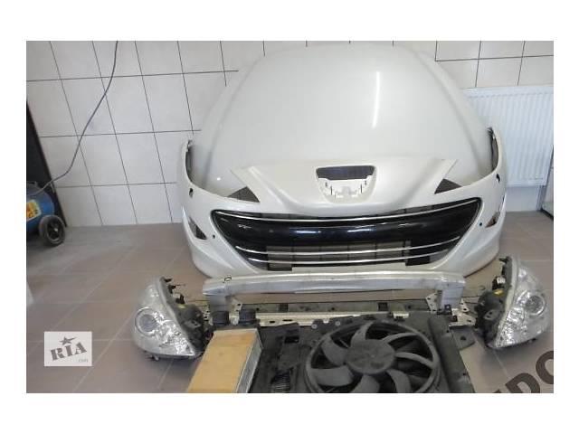 Б/у крыло переднее для легкового авто Peugeot RCZ- объявление о продаже  в Львове