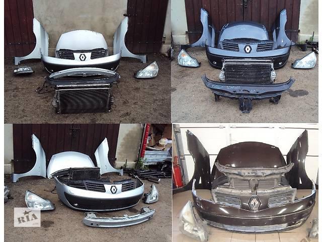 продам Б/у крыло переднее для легкового авто Renault Espace бу в Львове