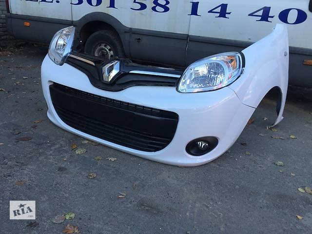 Б/у крыло переднее для легкового авто Renault Kangoo- объявление о продаже  в Луцке