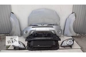 б/у Крылья передние Renault Koleos