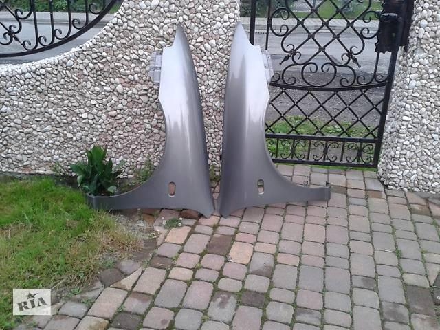 продам Б/у крыло переднее для легкового авто Seat Leon бу в Львове