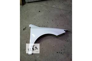 б/у Крылья передние Skoda SuperB New