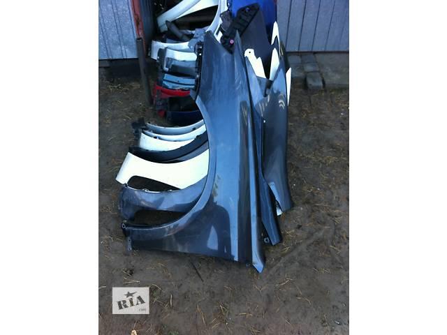 бу Б/у крыло переднее для легкового авто Subaru Legacy в Ровно