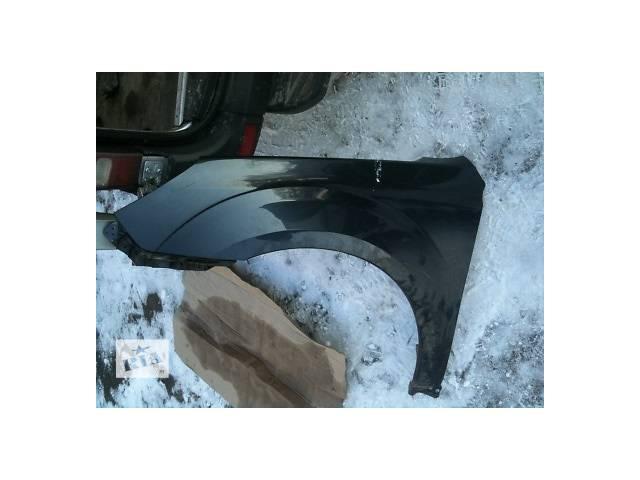 Б/у крыло переднее для легкового авто Subaru Outback- объявление о продаже  в Ровно