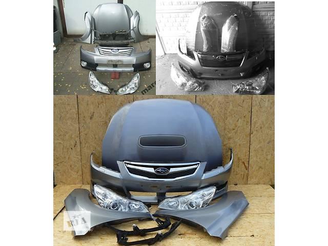 продам Б/у крыло переднее для легкового авто Subaru Outback бу в Львове