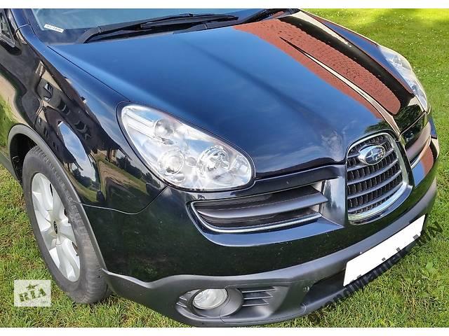 купить бу Б/у крыло переднее для легкового авто Subaru Tribeca в Львове