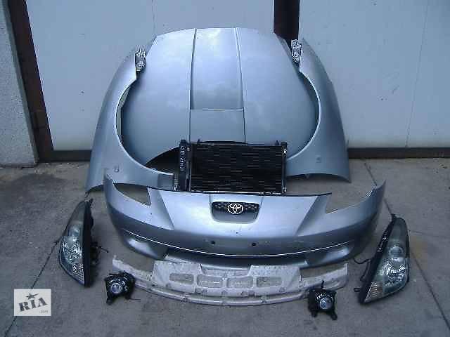 купить бу Б/у крыло переднее для легкового авто Toyota Celica в Львове