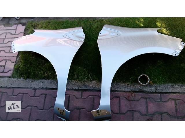 Б/у крыло переднее для легкового авто Toyota Yaris- объявление о продаже  в Чернигове