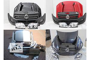 б/у Крылья передние Volkswagen Amarok