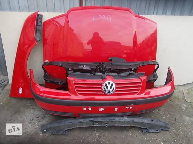 купить бу Б/у крыло переднее для легкового авто Volkswagen Bora в Львове