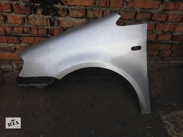 продам Б/у крыло переднее для легкового авто Volkswagen Caddy бу в Луцке