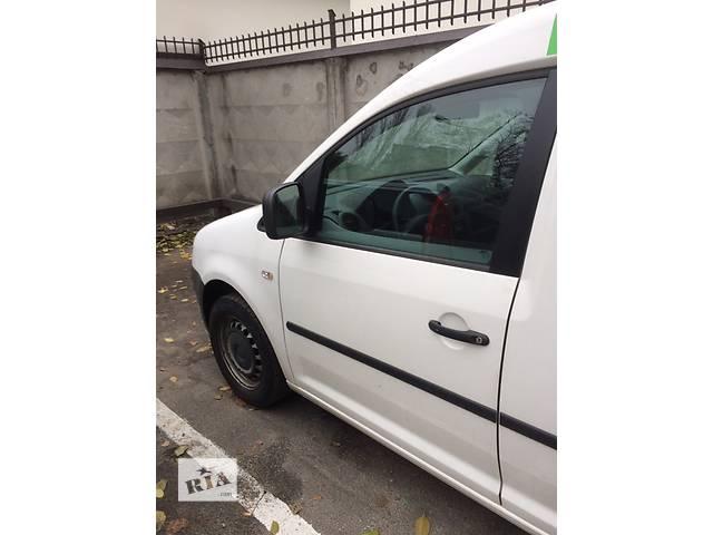 купить бу Б/у крыло переднее для легкового авто Volkswagen Caddy в Киеве