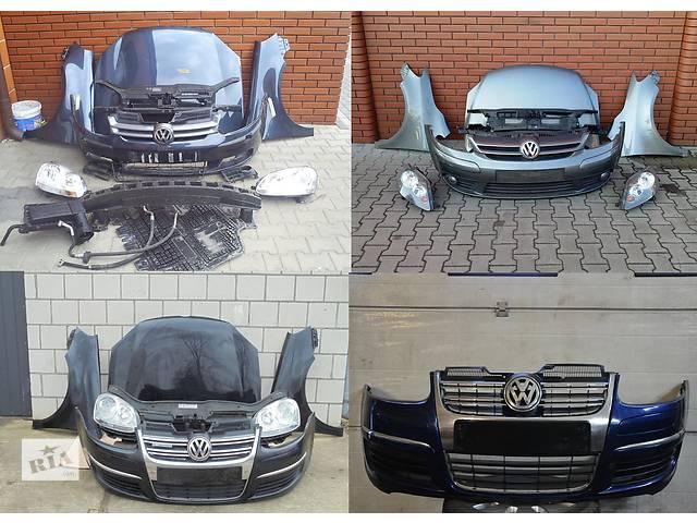Б/у крыло переднее для легкового авто Volkswagen Golf V- объявление о продаже  в Львове
