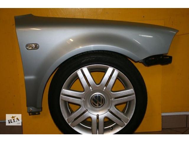 бу Б/у крыло переднее для легкового авто Volkswagen Passat 2003 в Тернополе