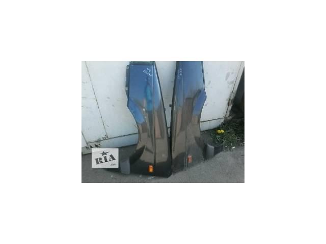 купить бу Б/у крыло переднее для легкового авто Volkswagen Passat B3 в Луцке