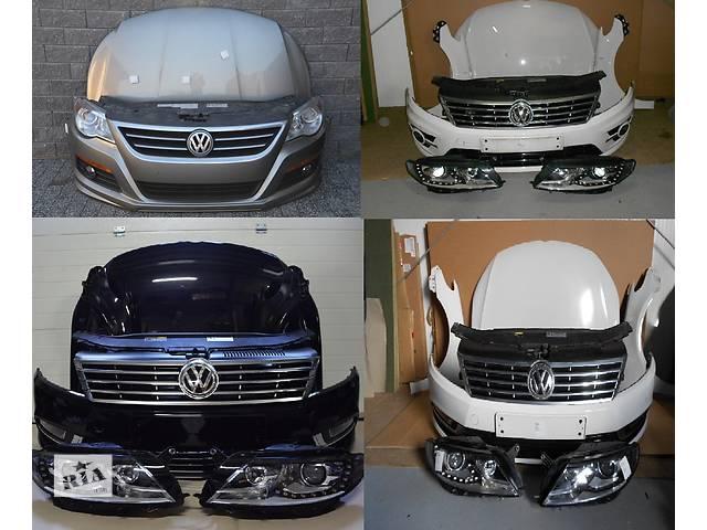 купить бу Б/у крыло переднее для легкового авто Volkswagen Passat CC в Львове