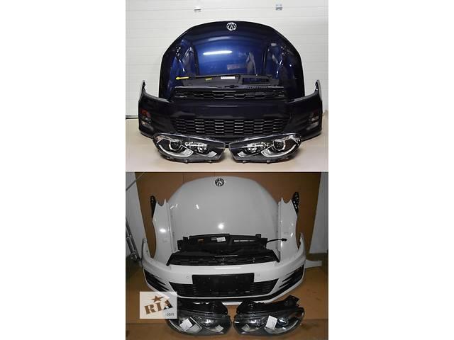 продам Б/у крыло переднее для легкового авто Volkswagen Scirocco бу в Львове