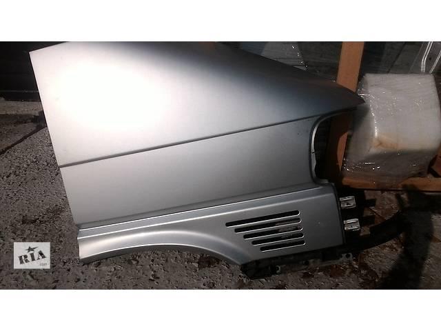 продам Б/у крыло переднее для легкового авто Volkswagen T4 (Transporter)   ЛИСИЧКА  бу в Львове